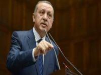 Erdoğan: IŞİD Olayı Olmaktan Daha da Öteye Geçti