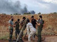 İslami Cephe, IŞİD'i Vurduğunu Yalanladı