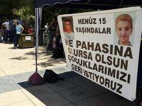 PKK Bir Çocuğu Daha Bıraktı