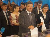 Poroşenko'dan Tam Ölçekli Savaş Uyarısı