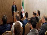 Suriyeli Muhalif Avukatlar 'Baro' Kuruyor