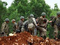 Lice'de Jandarmaya Silahlı Saldırı!
