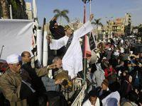 Mısır'ın Sufi Tarikatlar Tablosu