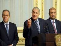Sisi Yeni Hükümeti Kurma Görevini Mihlib'e Verdi