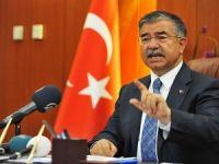 Türkiye'den ABD'nin IŞİD Saldırılarına Destek Yok!