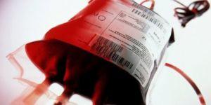 Acil B (RH-) Negatif Grubu Kana İhtiyaç Var