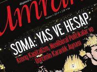 Umran Dergisi Haziran 2014 Sayısı Çıktı!