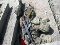 Afganistan'da Beş Nato Askeri Öldü