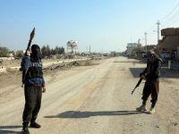 IŞİD Mensupları Kerkük'e Dayandı!