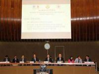 Suriye'deki Savaş Suçu Belgeler BM'de Tartışıldı