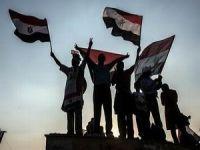 Mısır'da Hak İhlalleri En Üst Seviyede RAPOR
