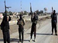 Peşmerge'ye Batı'dan Silah Akıyor