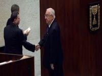 Peres'in Halefinin Türkiye'ye Bakışı