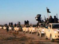 IŞİD, Halep'te Muhaliflerle Savaşıyor