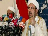 Irak Müslüman Alimler Heyeti'nden 12 Maddelik Bildiri