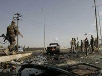Irak'ta Askeri Konvoya Saldırı: 10 Ölü
