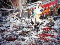 Esed'den Vahşi Saldırılar: 14'ü Çocuk 102 Ölü (FOTO-VİDEO)