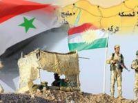 Irak Kürdistanı Güçleri IŞİD'e Karşı Savaşmayacak