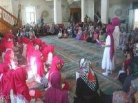Diyanet'in Yaz Kur'an Kursları Başlıyor