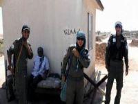 İnsan Hakları Örgütünden PYD'ye Suçlama