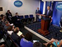Obama: IŞİD'le Mücadelede Henüz Stratejimiz Yok