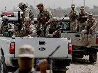 """""""Maliki'nin Aslanı"""" Peşmergeye Sığındı"""
