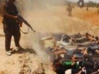 Maliki'den Kanlı İnfaz