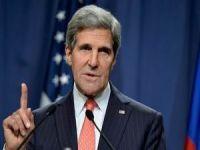 """""""Suriye'de Şiddetin Durdurulması Konusunda Anlaştık"""""""