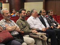 """""""Vicdanların Felç Olduğu Yer: Suriye"""" Paneli Yapıldı"""