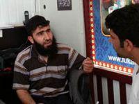 Adana'da Suriyeli Muhacirlere Uzanan Şefkat Eli
