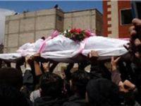 Doğu Kudüs'te Cenaze Gerilimi