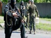 Ukrayna'da Çatışmalar: 15 Sivil Öldü