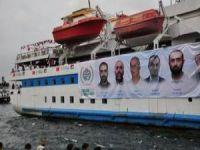 UCM'den Mavi Marmara'ya Takipsizlik