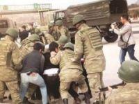"""""""Selam-Tevhid"""" Soruşturmasında 17 Askere Tutuklama"""