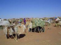 Sudan'da 399 Bin Kişi Göç Etti
