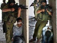 3 Yılda 3 Bin Çocuk Tutuklu