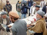 Afganistan Talibanı Vurdu: 37 Kişi Hayatını Kaybetti