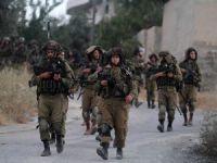 İsrail Güçleri Filistinli Genç Kızı Gözaltına Aldı