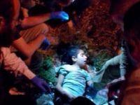 Yerleşimciler, Filistinli Bir Kız Çocuğunu Katletti