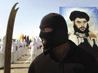 Şii Militanlar Bağdat'ta Sünni Avında