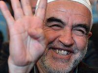 "Şeyh Raid Salah: ""Kudüs ve Mescid-i Aksa Size Emanet"""