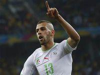 Cezayirli Futbolcular Primlerini Gazze'ye Verdi