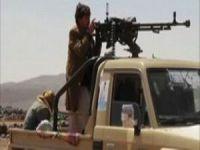 Yemen'de Ateşkes Yine Bozuldu