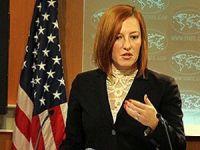 ABD'den Klasik Tepki: İsrail'in Savunma Hakkı...