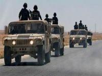 Yemen Sınırında Bir Suudi Arabistan Askeri Vuruldu