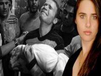 İsrailli Vekilden Filistinlilerle İlgili Kan Donduran Sözler
