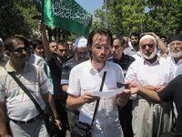 Direnen Gazze'ye Kahramanmaraş'tan Bin Selam