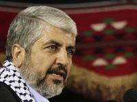 Hamas'tan Sınır Dışı İddiasına Yalanlama