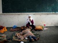 Gazze'de Şehit Sayısı 437'e Çıktı!