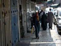"""Siyonistlerin """"Batı Şeria'yı Bölme"""" Planı"""